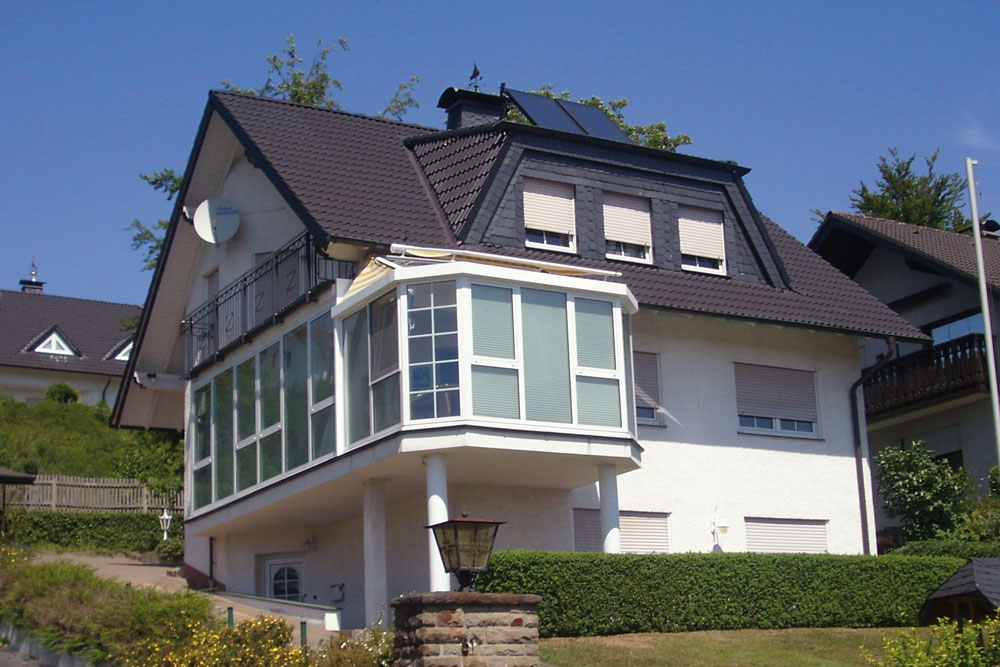 Schiebefenster horizontal sommergarten t - Horizontal schiebefenster ...